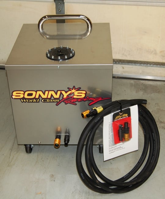 Sonny's Chiller (no ice required)