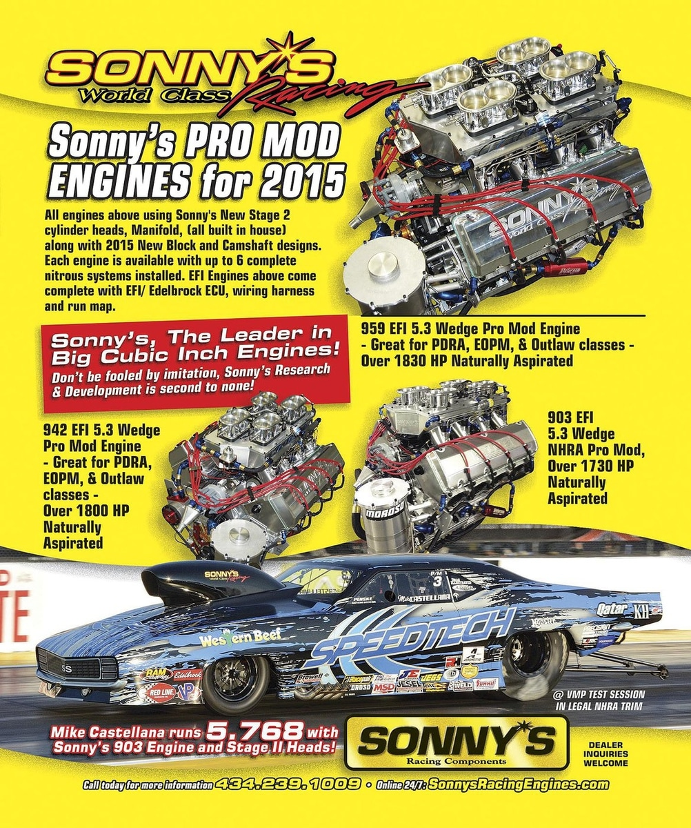 434 Sbc Racing Engines – Jerusalem House