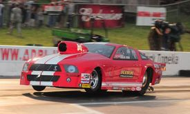<ul><li>Runner Up ADRL Extreme Pro Stock 9/24/11 Norwalk, Oh</li><li>ADRL Winner, Flowmaster Extreme Pro Stock  9/12/09</li><li>Using Sonny's Components!</li></ul>