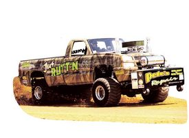 <ul><li>Winner Enderle truck pull</li><li>Winner NTPA Grand National,    9/1/12</li><li>Runner Up NTPA Grand National, Bowling Green 8/18/12</li></ul>