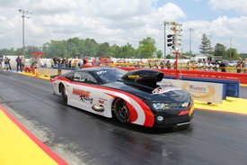 <ul><li>2013 Pro Mod  Big Dog Champion</li><li>#1 Qualifier Big Dog  Race, Piedmont Dragway 6/20/13  </li><li>Runner-Up 2013 Big Dog Race, Piedmont Dragway  6/20/13</li></ul>
