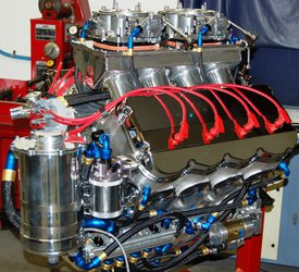 "EXTREME PRO STOCK 892 CU. IN. 5.300"" BORE SPACING - Sonny's Racing Engines & Components"