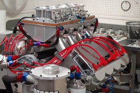 "SONNY'S DESIGNS ULTIMATE 777 CU. IN. 5.000"" BORE SPACING - Sonny's Racing Engines & Components"