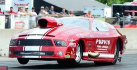 <ul><li>WInner EOPM race Virginia 9/14/13</li><li>#1 Qualifier EOPM Virginia 9/14/13</li><li>World's Quickest and Fastest Nitrous powered Ford  3.81 @197 MPH </li></ul>