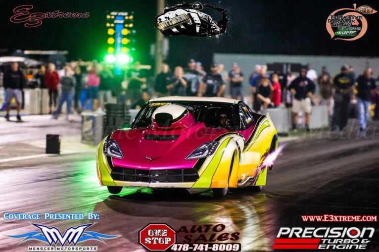 <ul><li>Winner, Pro Mod, Peach State Nationals 10/28/18  3.73!!</li><li>Runner- Up U.S. Street Nationals, Bradenton , FL 1/29/17</li></ul>