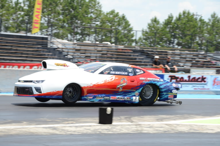 <ul><li>2019 PDRA Extreme Pro Stock Champion</li><li>Winner PDRA Extreme Pro Stock, Darlington,SC, 10/5/19</li><li>Number 1 Qualifier PDRA Extreme Pro Stock 10/4/19</li></ul>