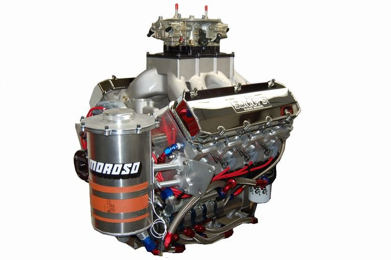 632 CU. IN. PONTIAC 1X4 1225 HP - Sonny's Racing Engines & Components