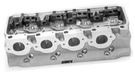 SONNY'S 14.5 DEGREE BRODIX PONTIAC HEADS - Sonny's Racing Engines & Components