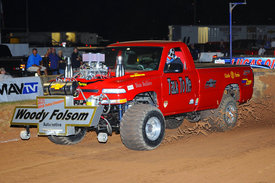 <ul><li>Winner Baxley Ga 4WD class 4/12/14</li><li>Runner Up NTPA 6200lb 4WD Douglas, Ga 8/30/13</li></ul>